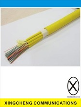 G652D GYFTY optical fiber cable 1000M/Roll