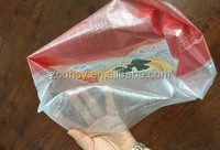50kg woven polypropylene rice bag,transparent bag white laminated pp woven bags