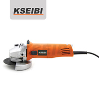 KSEIBI Power tools 115mm electric angle grinder with power 900W