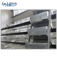 Wholesale Chicken Egg Layer Cages Battery