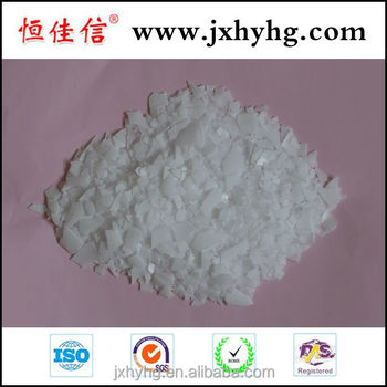 China Manufacturer LDPE Pe Wax Polyethylene Wax For Filling Masterbatch