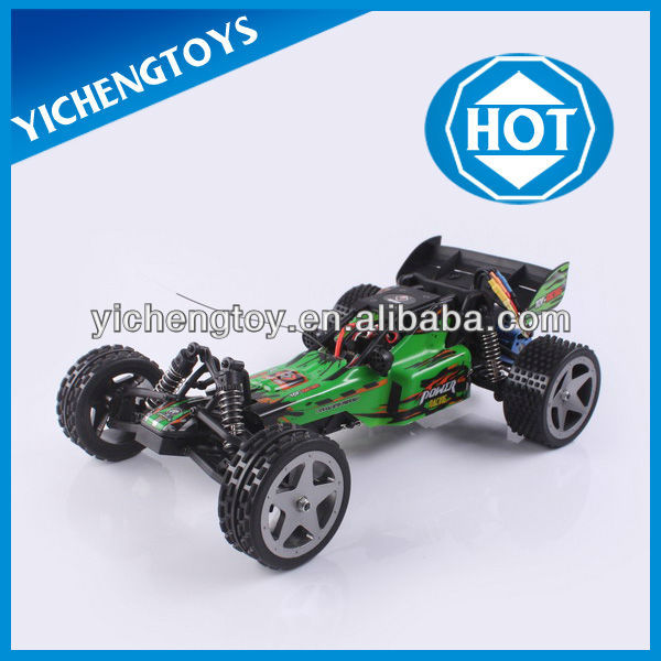 2.4g 4CH brushless high speed car top speed rc cars L202