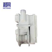 Class 1.5 natural IC card diaphragm gas meter supply