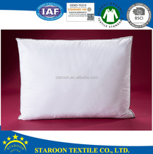 quality bedding microfiber filling pillow shell/case /pillow protector