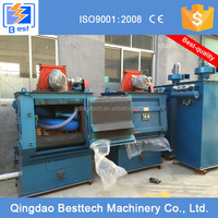 Large suitability competitive price Pig iron casting shot blasting machine