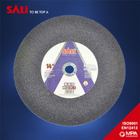 Hot Sale Big Size 14'' flexible cut off disc with 2.8mm thickness