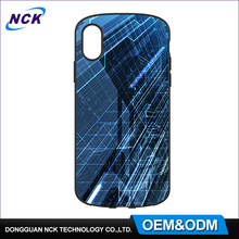 NCK cell phone cases manufacturer custom IMD printing tpu case for iphone 6 7 plus
