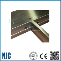 Tungsten carbide liner for Ceramic tile factory
