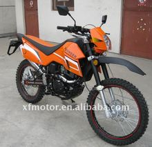 250cc super powered dirt bike