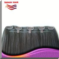 New Product On China Market Hair Extension