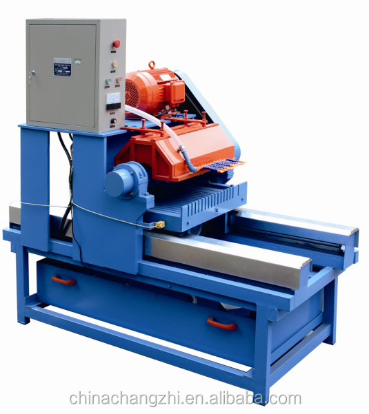 Small Multi-blade stone machine ,granite and marble tile cutter