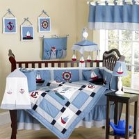 high quality 100%cotton baby bedding set crib