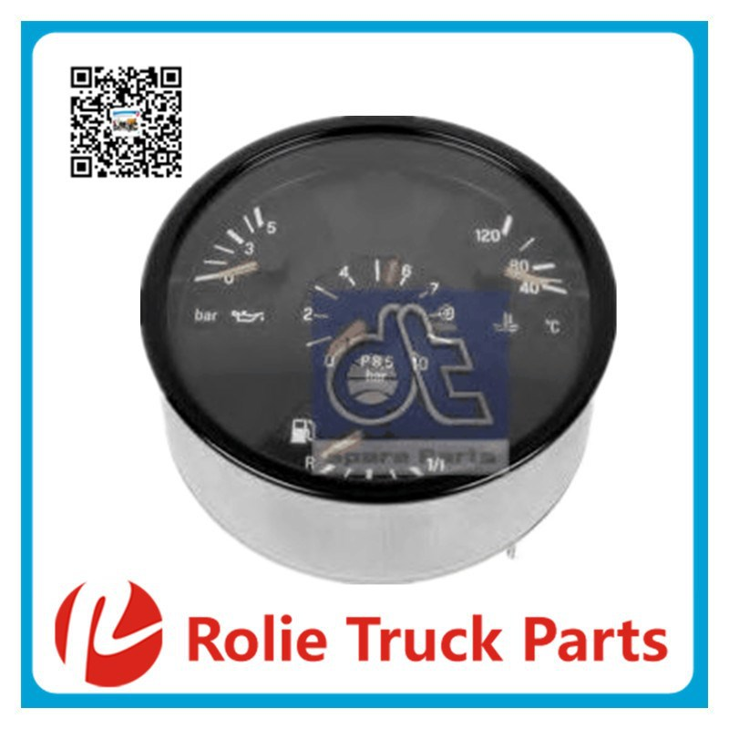 MB ACTROS heavy duty truck parts oem 0035409647accessory for atros digital tachometer price INSTRUMENT CLUSTER