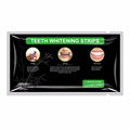 MSDS approved professioal home use charcoal teeth whitening strips