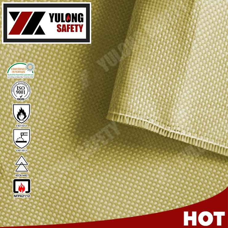 Wholesale Bulletproof Para Aramid Fabric For Bulletproof Workwear