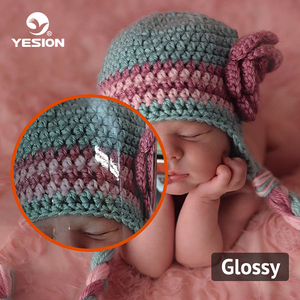 Yesion glossy RC photo paper 4x6