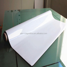 1200mm width or 0.30mm thick magnetic whiteboard sheets writing board for kids