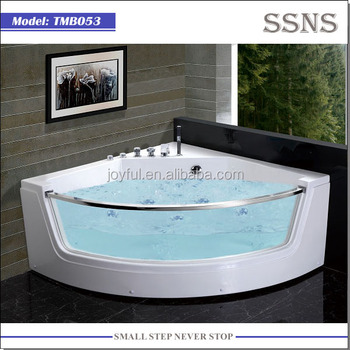 Imported acrylic indoor acrylic bathtub TMB053
