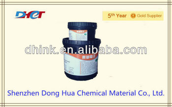 PCB ink,PCB Photoimageable glossy solder resist ink,pcb printing material