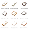 Ceramic Patch Passive GPS Antenna Car