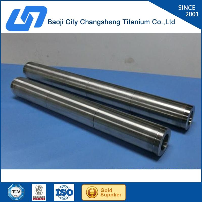 Professional ti sputtering titanium target /disc high quality and best price