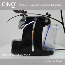 Capsule coffee machine automatic