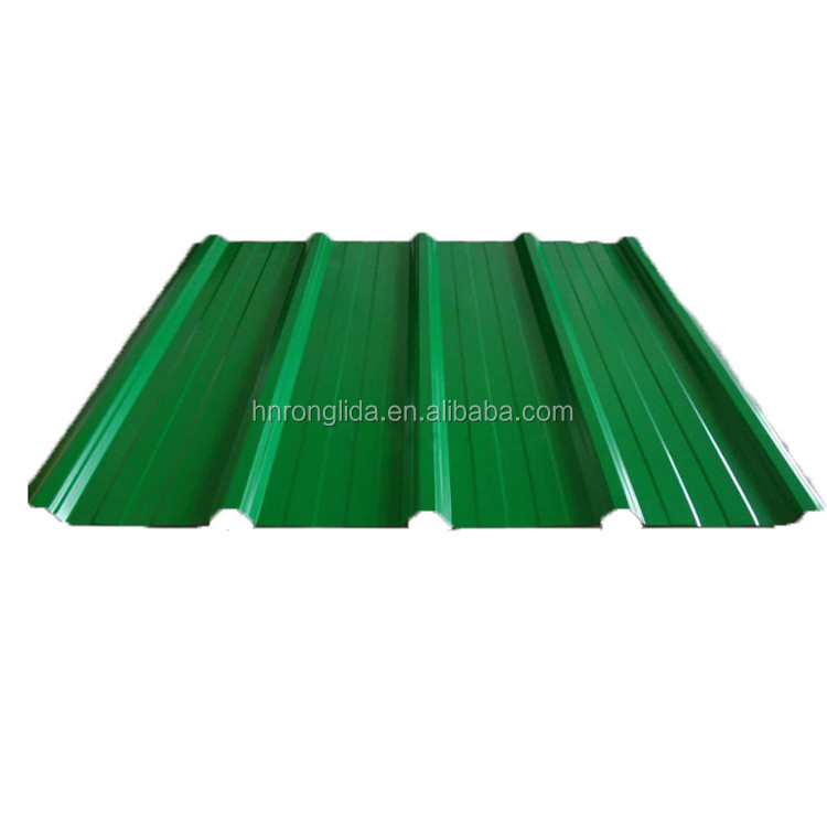 Supply to Laos market roofing sheet coil direct buy Shandong boxing