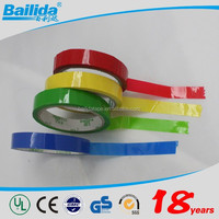 Yiwu factory directly sales new launched products all colors adhesive rainbow tape