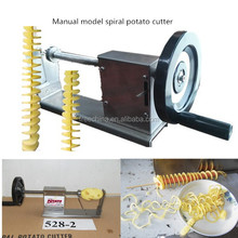 potato twister/twister tornado spiral potato cutter