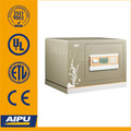 Economic steel home safe box/ offce chaep safes BGX-BD-30LRII /electronic safe box / 300 x 470 x 350 mm