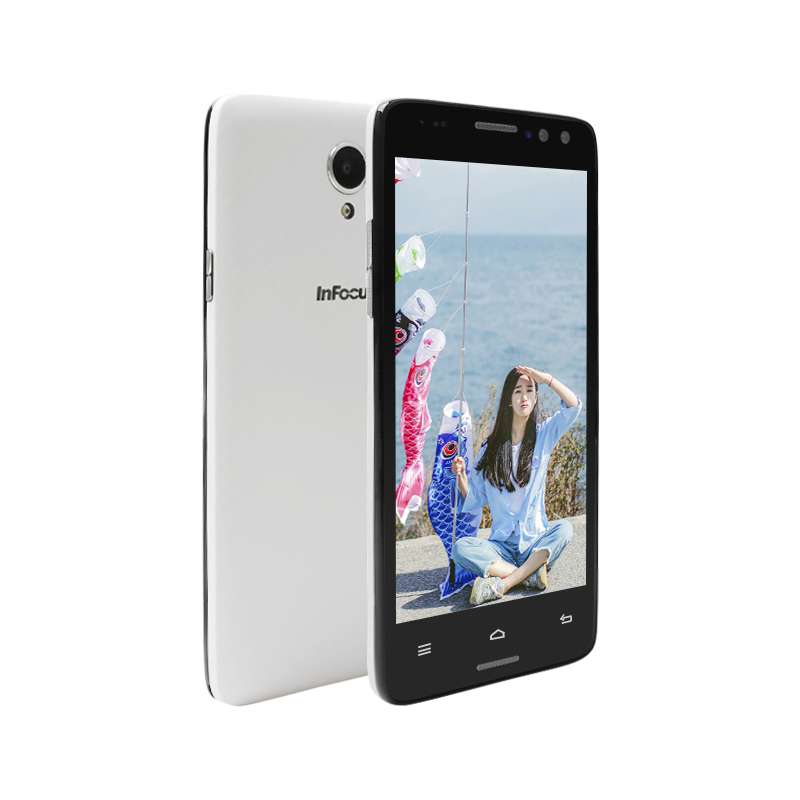 high quality top 10 mobile phones in india Infocus octa core 2gb/16gb F5.0/R13.0mp 5.5inch FHD 3D screen lte 4g mobile phone