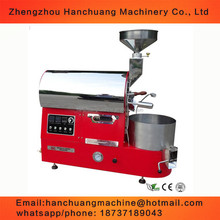 commercial coffee roaster machine coffee bean roasting machine coffee seeds baking machine