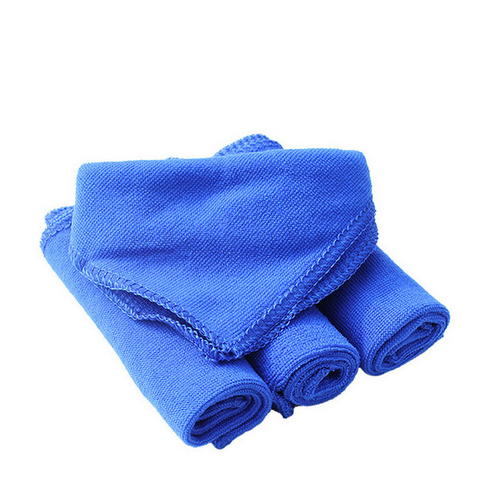 Wholesale quick-dry microfiber car cleaning towel, microfiber car wash towel for car cleaning