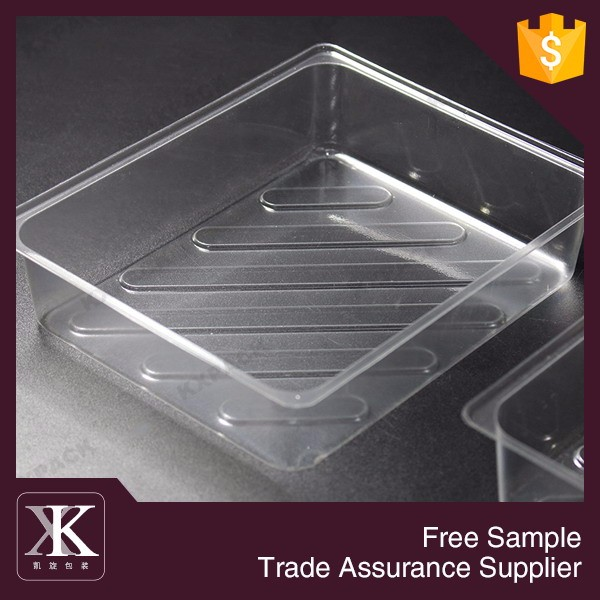 Food Grade Disposable Food Container plastic tray