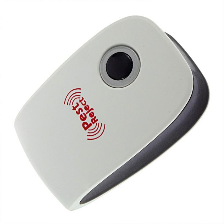 EU/US Plug Electronic Pest Repeller Ultrasonic Anti Insect Pest Mosquito Control Mouse Repeller