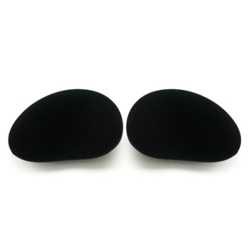 Underwear accessories removable soft push up foam bra pads wholesale