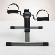 cheap price leg exercise equipment machine mini leg and arm exercise bicycle trainer