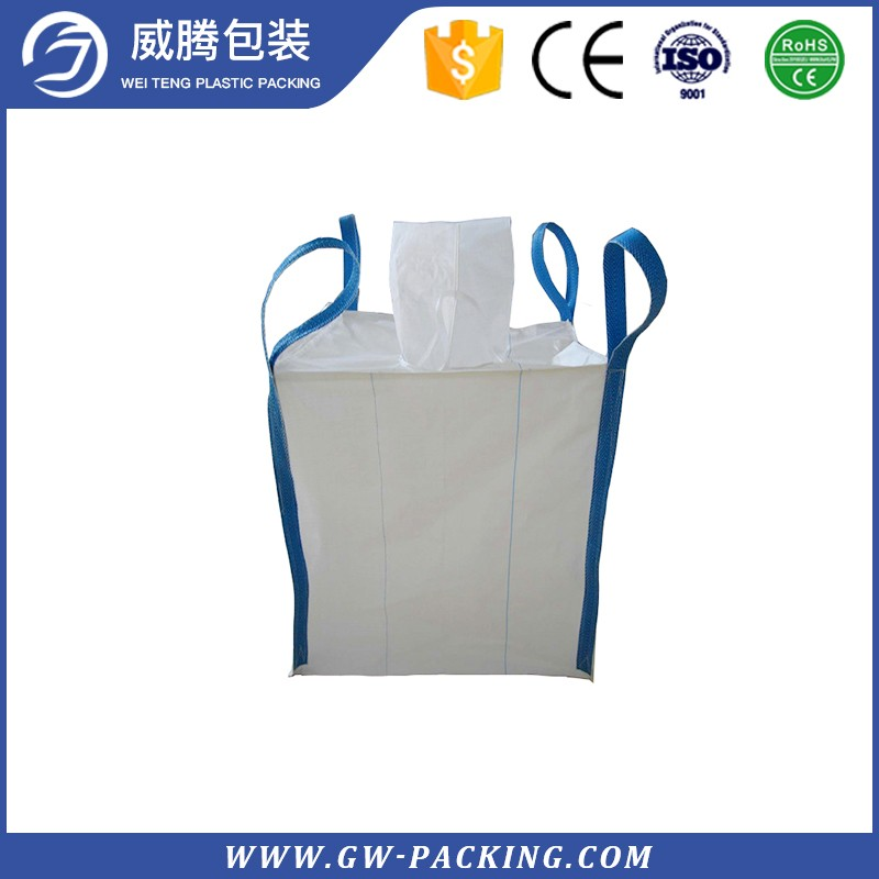 Not easily deformed pp jumbo large bags manufacturers