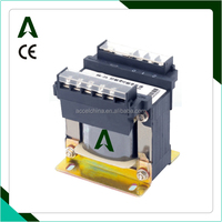 small transformer step up step down 12v to 220v 10kva dry type transformer