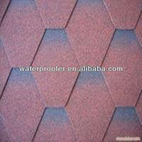 best asphalt shingle roof manufacturer with 15-year experience