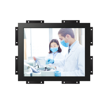 Wide Screen 22 inch Projected Capacitive industrial touch screen open frame lcd monitor
