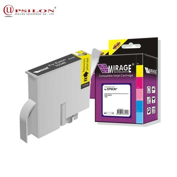 Compatible Inkjet Printer Cartridges For Epson T0346