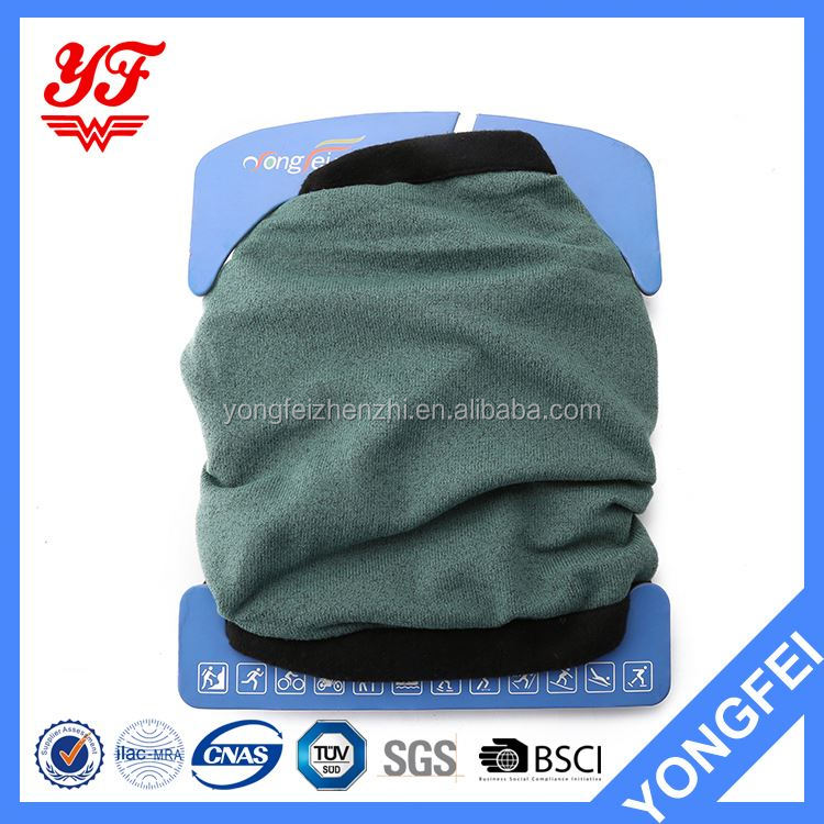 Latest super quality festival gifts smart heated neck scarf directly sale