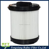 China factory High Efficiency Compressed Air Hepa Filters, Pleated Hepa Air Filter