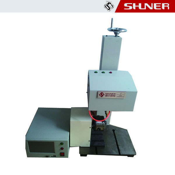 cheap machine to make money IP-110 cnc pneumatic marking machine for metal nameplate companies looking for agent in africa