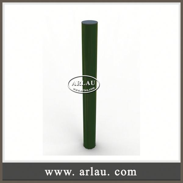 Arlau Retractable Barrier, Road Car Parking Bollards, Safety Barricades