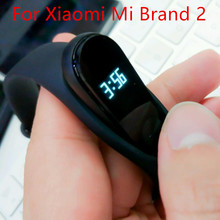 Original for Xiaomi Mi Band 2 with Heart Rate Bracelet Mi Band2 IP67 Waterproof Smart Wristbands