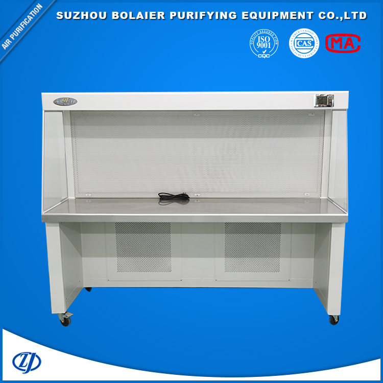 Custom Vertical Laminar Airflow Laboratory Standard Clean Bench