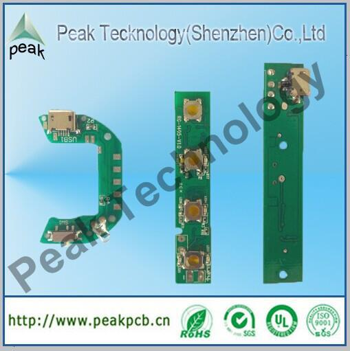 China professional PCB boards assembly service