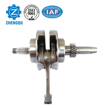 Good quality motorcycle parts accessories 200CC crankshaft motorcycle engine